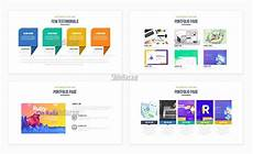 Powerpoint Deck Template Free Pitch Deck Powerpoint Template For Modern Presentation