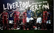 Liverpool Vs Everton Wallpaper by Merseyside Derby My Wallpaper Andhikpp