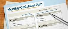 Monthly Cash Flow Plan Free Download Monthly Cash Flow Plan Daveramsey Com