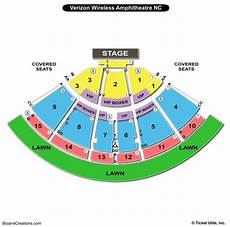 Pnc Arena Seating Chart Charlotte Pnc Music Pavilion Seating Chart Seating Charts Amp Tickets