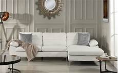 large leather sectional sofa l shape with chaise