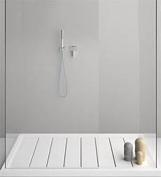 piatti doccia su misura in corian planit piatti doccia pauletti