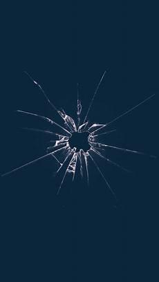 broken blue iphone wallpaper air logo window apple blue iphone6 plus wallpaper