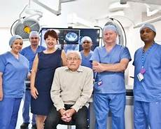 New Hybrid Theatre At The Royal Oldham Hospital To Enhance