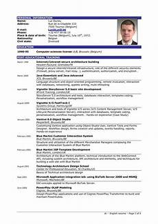 Samples Of Good Resume How To Make A Good Resume