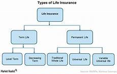 Different Types Of Life Insurance Chart What Are The Different Types Of Life Insurance Policies
