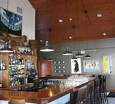 Commercial Lighting Fixtures For Restaurants Led Barn Pendants Bring Charm Savings To Jersey Oyster