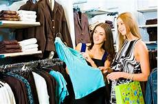 shopping clothes teaching to dress their age