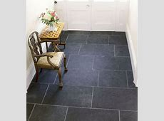 Black Riven Slate in 2019   Entryway flooring, Foyer flooring, Kitchen flooring