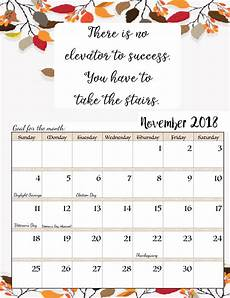 November Calendar Quotes With Quotes Calendars Pinterest