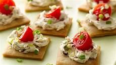 8 gluten free appetizers bettycrocker