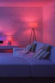Bedroom Smart Lighting Meethue Aesthetic Bedroom Interior Design Bedroom Hue