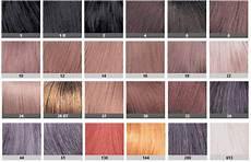Wigs Color Chart Kwigsonline Color Charts
