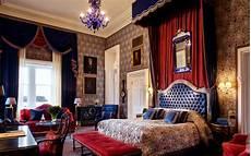 Castle Bedroom Ashford Castle Hotel Review County Mayo Ireland Travel