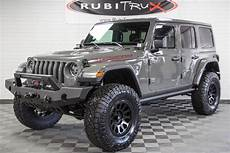 2019 jeep unlimited rubicon 2019 jeep wrangler rubicon unlimited jl sting gray