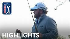 genesis tour 2019 highlights 4 genesis open 2019