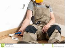 Shock Technician Fatal Electric Shock Injury Stock Image Image Of