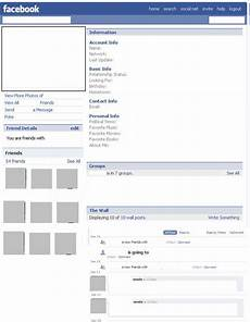Empty Facebook Page Template Blank Facebook Page Emmamcintyrephotography Com
