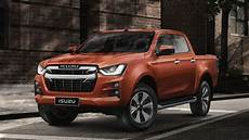 Ford Ute 2020 by How The Isuzu D Max 2020 Is Gunning For Toyota Hilux Ford