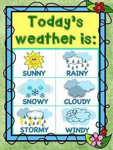 Weather Chart For Preschool Classroom Printable Garden Themed Weather Chart Printable Classroom Decor Pack