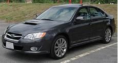 Subaru Legacy 4 2005 2009 Service Repair Manual Download