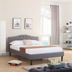 home usa classic deluxe platform bed reviews