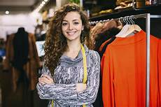 Retail Store Assistant Thinking About Becoming A Retail Sales Associate