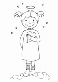 Kinder Malvorlagen Engel Engel Ausmalbilder Ausdrucken Weihnachtsengel Und Schutzengel