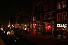 Red Light District Amsterdam History A Look At Amsterdam S Infamous Red Light District