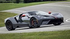2019 ford gt40 2019 ford gt adds lightweight carbon series gets 50 000