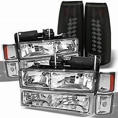 Led Lights For 85 Chevy Truck Compare Price To 95 Chevy Truck Headlights Dreamboracay Com