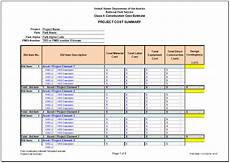 Construction Excel Templates Free Free Construction Estimate Template Excel Templateral