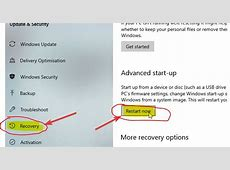 Cara Mengubah atau Mengaktifkan Boot UEFI di Windows 10