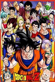 Anime Designer Dragon Ball Z Custom Canvas Art Dragon Ball Poster Dragon Ball Z Wall