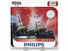 2006 Toyota Prius Light Bulb For 2004 2009 Toyota Prius Fog Light Bulb Front Philips