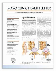 Mayo Clinic Growth Chart All Issues Mayo Clinic Health Letter