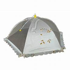 pop up food covers flower pattern cover tent