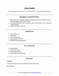 Rsvpaint How To Write Resumes Job Resume Writing Examples Free Resume Examples By Industry