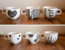 Mug Designs Don T Mind If I Do Diy Personalized Mugs Aka Sharpie Mugs