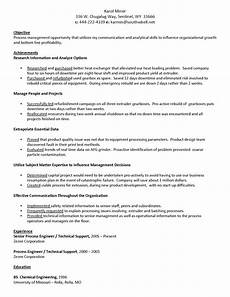 A Functional Resume Is Best For A Person Who Best Functional Resumes For 2012