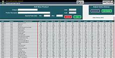 Sales Forecasting Excel Template Sales Forecasting Template Excel Demand Planning Template
