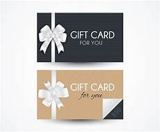 Gift Card Samples Free Gift Card Templates Vector Art Amp Graphics Freevector Com