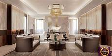 exclusive office interior