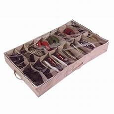 underbed shoe storage co uk