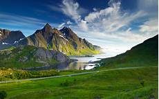 Pictures Of Landscaping Nordic Landscapes Wallpapers Hd Wallpapers Id 10483
