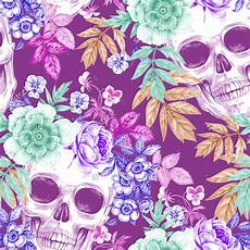 floral skull iphone wallpaper pin by nicki mullins on skullz skull wallpaper skull
