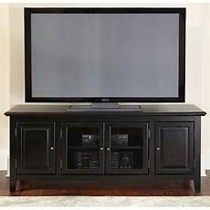 clairmont 60 inch tv cabinet black steve silver