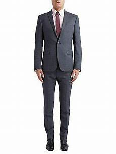 Ben Sherman Suit Size Chart Ben Sherman Tailoring Slim Fit Plain Twill Suit Jacket