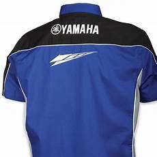 yamaha clothes yamaha racing button pit shirt highlands yamaha