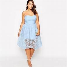 Light Blue Plus Size Formal Dress Light Sky Blue Prom Dress Plus Size Sweetheart Tea Length